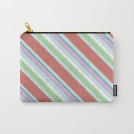 Raspberry Sorbet Carry-All Pouch