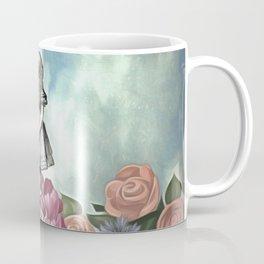 Wondering Alice Coffee Mug