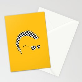 God's Lonely Man Stationery Cards