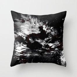 Experimental Photography#8 Throw Pillow