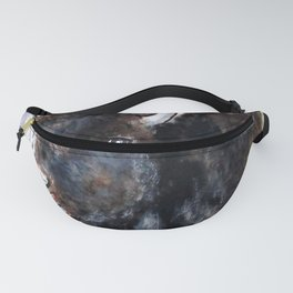 What Do You Want? Fanny Pack