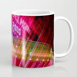 All Aboard the Starship carnival ride Coffee Mug