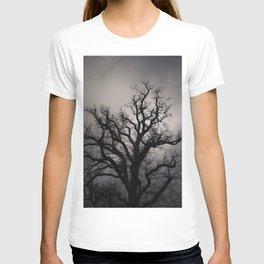 November Mood T-shirt