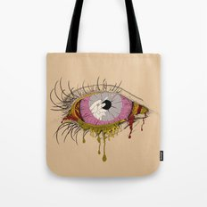 Sight of the Surgeon Tote Bag