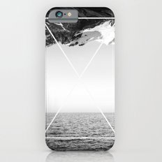 Roof of the World iPhone 6s Slim Case
