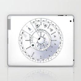 Glyph Phénakisticope Laptop & iPad Skin