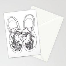 GiraffeLove Stationery Cards