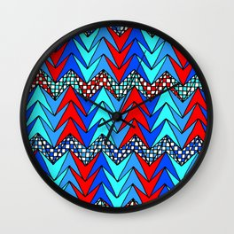 MARION 1 Wall Clock