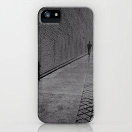 Repeated II iPhone Case