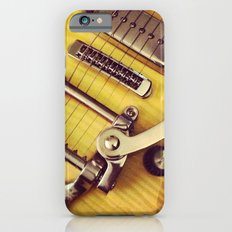 Wild Nights - Guitar Slim Case iPhone 6s