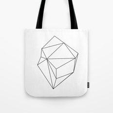 Chunk Tote Bag