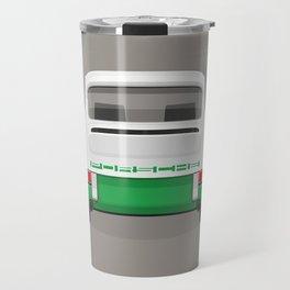 911 RSR Travel Mug