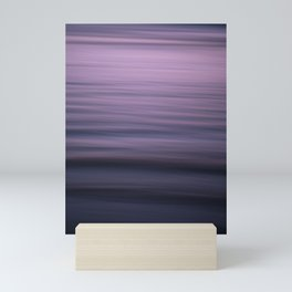 Ocean Calm Mini Art Print