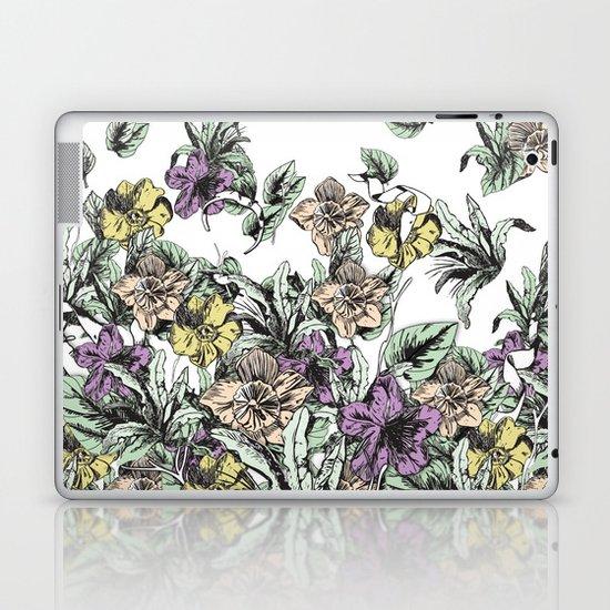 Paradise lost Laptop & iPad Skin