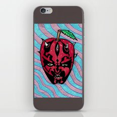 Apple Maul iPhone & iPod Skin
