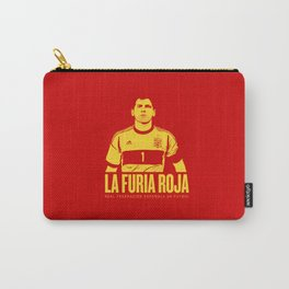 Euro 2016: Spain Carry-All Pouch