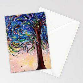MagicTree Stationery Cards