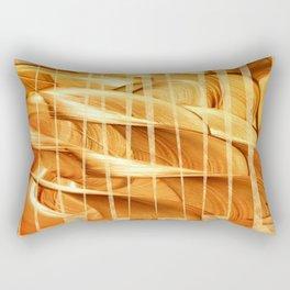 The Cook of the Aesir Rectangular Pillow