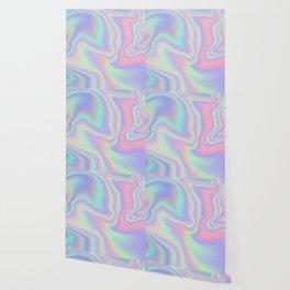 Iridescent Wallpaper