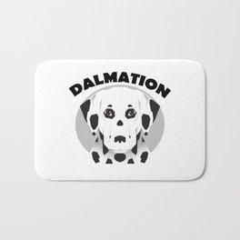 DALMATION  Bath Mat