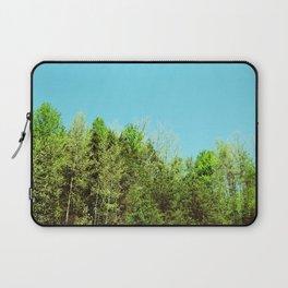 Natural Skyline Laptop Sleeve