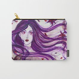 Mulberry Carry-All Pouch