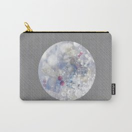 Water Bubble Carry-All Pouch