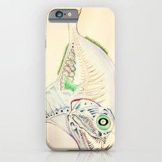 Seductive iPhone 6s Slim Case
