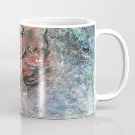 SOUS L'EAU ENCORE Coffee Mug