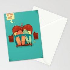 :::Bedtime Hugs::: Stationery Cards