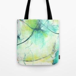 Synapse Tote Bag