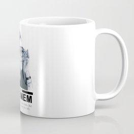 Gloria Steinem Coffee Mug