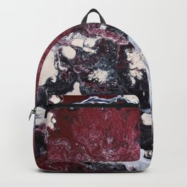 white elephant Backpack