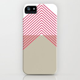 Abstract Composition #society6 #decor #buyart iPhone Case