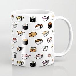 Sushi Lovers Coffee Mug
