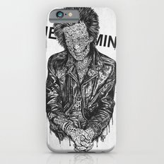 SID iPhone 6s Slim Case