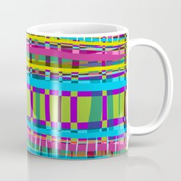 Track Interchange* Coffee Mug