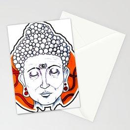Wang od Stationery Cards