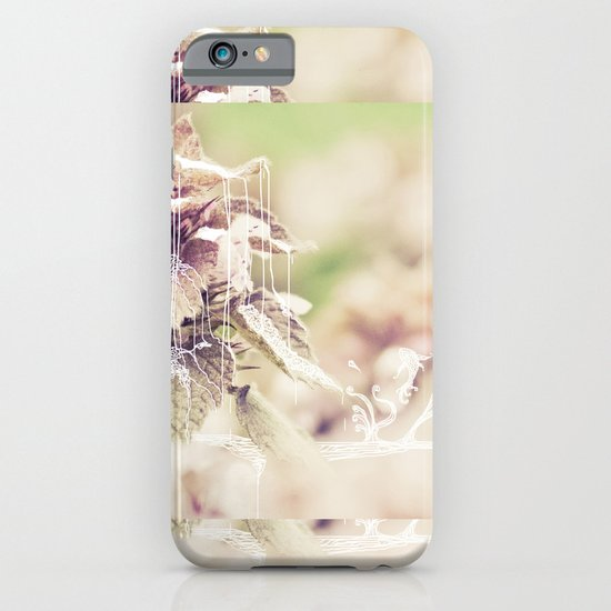 the fountain 2 iPhone & iPod Case
