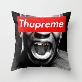 Thupreme Throw Pillow