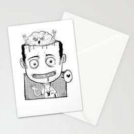 BrainGraft Stationery Cards