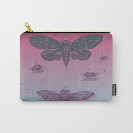 Cool Bugs Carry-All Pouch