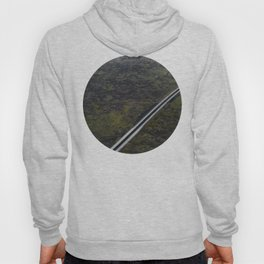 Meeting by chance Hoody