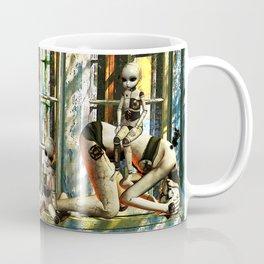 A DROID FUTURE Coffee Mug