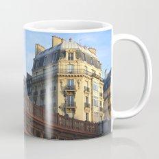A little bit of Paris Mug