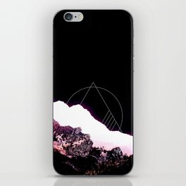 Mountain Ride iPhone Skin