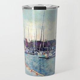 Tallinn Travel Mug