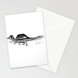 Oxalaia quilombensis Stationery Cards