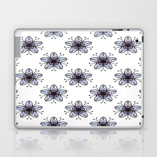 Ditsy Print Laptop & iPad Skin