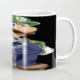 Luigi Coffee Mug